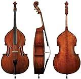 GEWA Strings Kontrabass Ideale 3/4