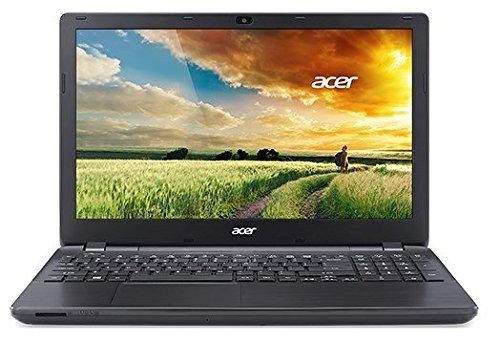 "Acer NX.MRFEB.014 – Portátil de 15.6"" (Intel Core i5-5200U 2.2 GHz, disco duro de 1 TB, 4 GB de RAM, tarjeta gráfica nVidia GeForce 820M, Windows 8.1 64-bit) color negro – teclado QWERTY Español"