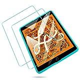 ESR Panzerglas Schutzfolie [2 Stück] kompatibel mit iPad Mini 5 2019 /iPad Mini 4 7.9 Zoll, Premius 9H Hartglas Bildschirmschutzfolie für iPad Mini 5th Generation [HD Kristallklar Blasenfrei Kratzfest]