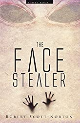 The Face Stealer: Volume 1 (Tombs)
