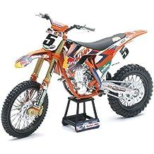 New Ray - Maqueta de motocicleta, 1:6 (49463)