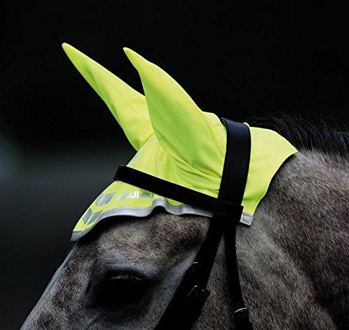 51WVqpXzKSL BEST BUY UK #1Equi Flector Fly Veil   Bright Yellow: Cob price Reviews uk