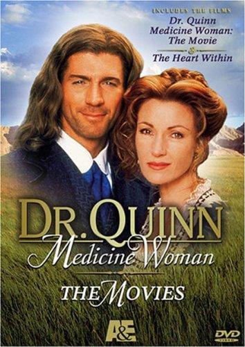 Medicine Woman: The Movies