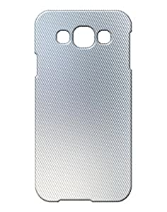 Pickpattern Back Coverfor Samsung E5