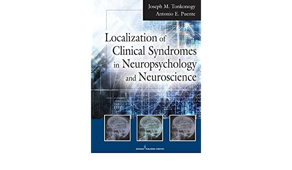 Buy Localization of Clinical Syndromes in Neuropsychology
