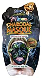7th Heaven purificante carbone Detox Mud Mask, esfoliante, asciugatura della maschera