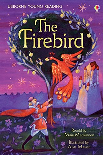 The Firebird (3.2 Young Reading Series Two (Blue))