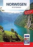 Norwegen mit Spitzbergen -