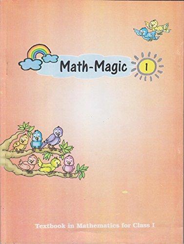 Math Magic Textbook in Mathematics for Class - 1  - 119