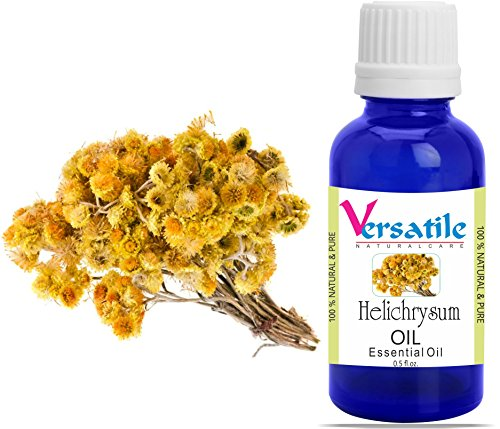 Helichrysum Oil Essential Oils 100% Pure Natural Aromatherapy oils 3ML-1000ML