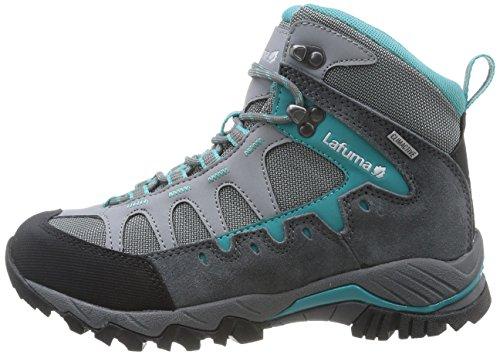 Lafuma Ld Ciama, Chaussures de randonnée tige haute femme Gris (3841)
