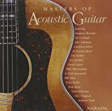 Masters of Acoustic Guita