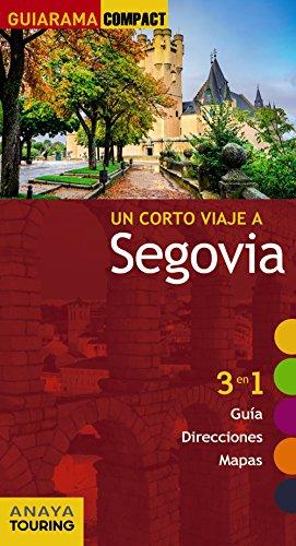 Segovia (Guiarama Compact - España) por Anaya Touring