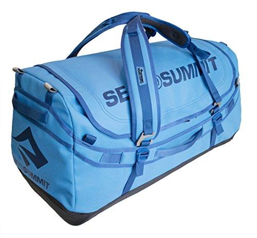Sea To Summit Nomad Duffle 130L blau - 130 Liter blau