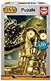 Educa–Star Wars, 100Teile Puzzle C-3PO