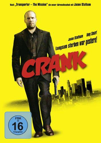Universum Film GmbH Crank