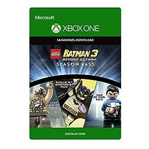 Lego Batman 3 Season Pass [Xbox One – Download Code]