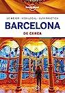 Barcelona De cerca 6 par Davies