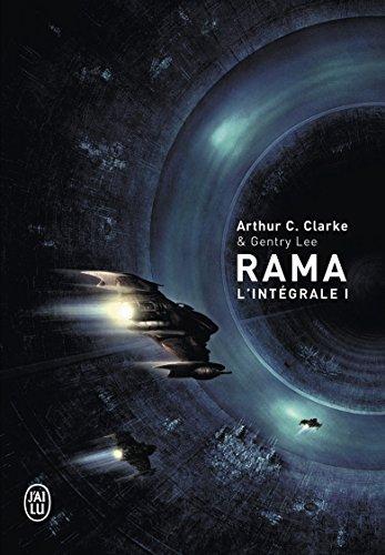 Rama l'Intégrale, Tome 1 : Rendez-vous avec Rama ; Rama II
