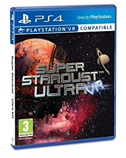 Super Stardust - Playstation VR (Version Française) (B01I2BO2J8) | Amazon Products