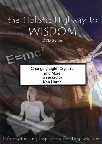 Preisvergleich Produktbild Changing LIght,  Crystals and More by John H. Addison