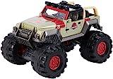 Matchbox Mattel – FMY49 Jurassic World – '93 Jeep Wrangler Truck – Maßstab 1:24