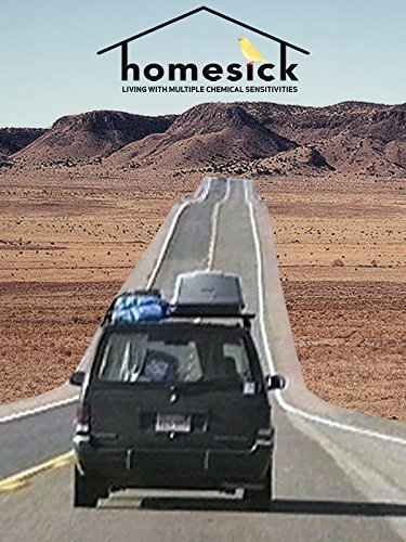 Homesick Cover