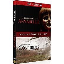 Annabelle + Conjuring : les dossiers Warren