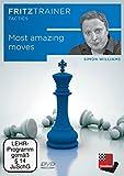Most amazing Moves - Simon Williams