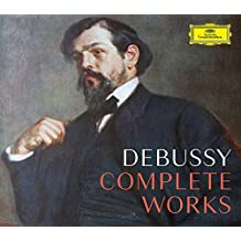 Debussy-Complete Works