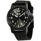 Oris BC3 Advanced Day Date Mens Watch 735-7641-4733BKFS