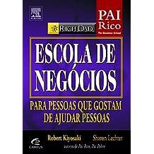 Pai Rico Escola de Negócios (Em Portuguese do Brasil)