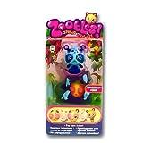 Zoobles 20043833 - Spring To Life (Azooia) Pandrina #288