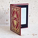 Kindle Paperwhite Fall Harry Potter Gryffindor Mottoparty Buch