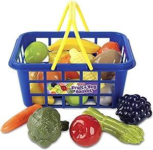 Casdon - Cesta de Fruta y verdura