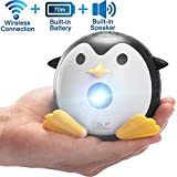 CutePocketUnplug-in Projector(connect with Mobile Phone/iPad/PC),Yisale®Full HD 1080PPortablePenguin LED - Best Reviews Guide