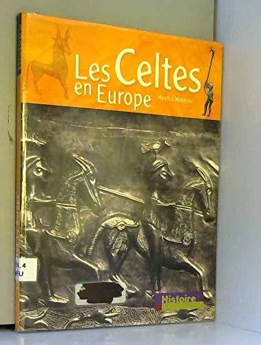 Celtes en Europe (Glm)