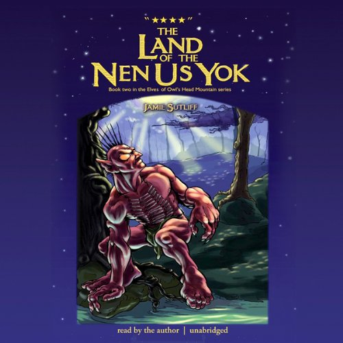 The Land of the Nen-Us-Yok  Audiolibri