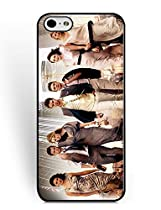 (Coque iPhone 6/Coque iPhone 6S) Cas pour Girls Women,Cute Design Coque iPhone 6/6S Cas Gossip Girl Movie Posters Durable Classical T9L7Hr