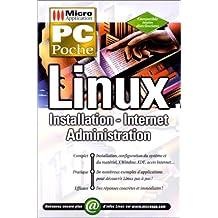 PC poche Linux