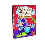 GAMEFACTORY 646168 - Sleeping Queens, Familien Standardspiele
