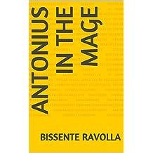 Antonius In The Mage (Corsican Edition)