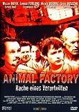 Animal Factory Rache eines kostenlos online stream