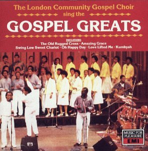 Gospel Greats