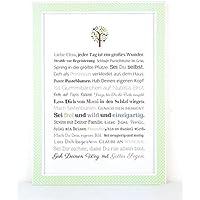 Taufe Geschenk Mädchen | persona