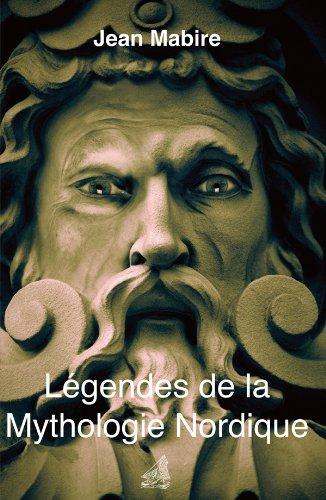 Lgendes de la Mythologie Nordique