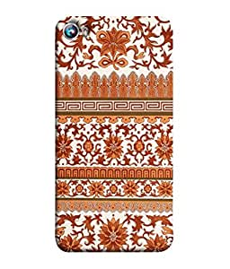 PrintVisa Designer Back Case Cover for Micromax Canvas Fire 4 A107 (mixed Fruit Strawberry Orange slice Designer Case Banana Cell Cover Blueberry Smartphone Cover dietician weight loss )