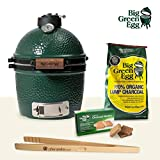 Starterset Big Green Egg Mini