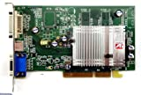 Sapphire RADEON 9600 SE 128MB DDR AGP light DVI TV Out Grafikkarte