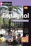 Espagnol : immersion orale   Gonzalez, Juan (19..-....) - linguiste